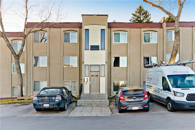 315 Heritage Drive SE #221, Calgary, AB T2H 7A4 (#C4214357) :: Tonkinson Real Estate Team