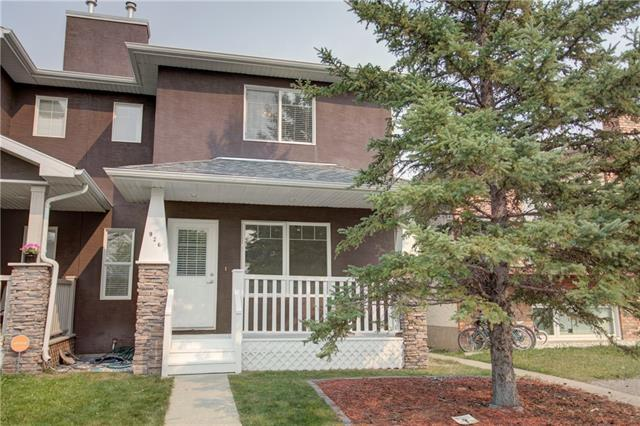926 40 Street SW, Calgary, AB T3C 1W3 (#C4214374) :: The Cliff Stevenson Group