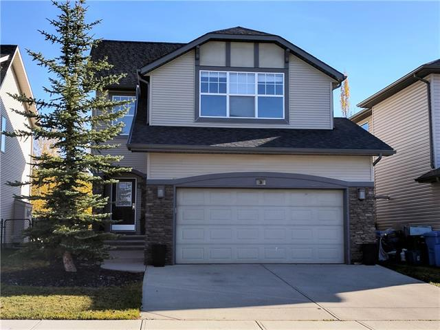 26 Drake Landing Common, Okotoks, AB T1S 2M4 (#C4214378) :: Tonkinson Real Estate Team