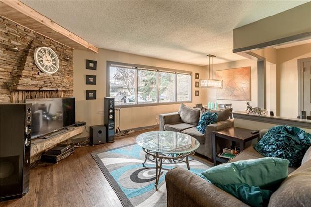 608 Seattle Drive SW, Calgary, AB T2W 0M7 (#C4214380) :: Tonkinson Real Estate Team