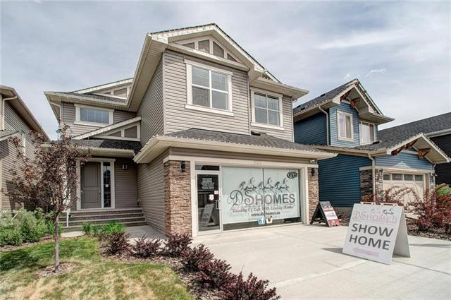 283 Baywater Way SW, Airdrie, AB T4B 0B3 (#C4214396) :: Your Calgary Real Estate