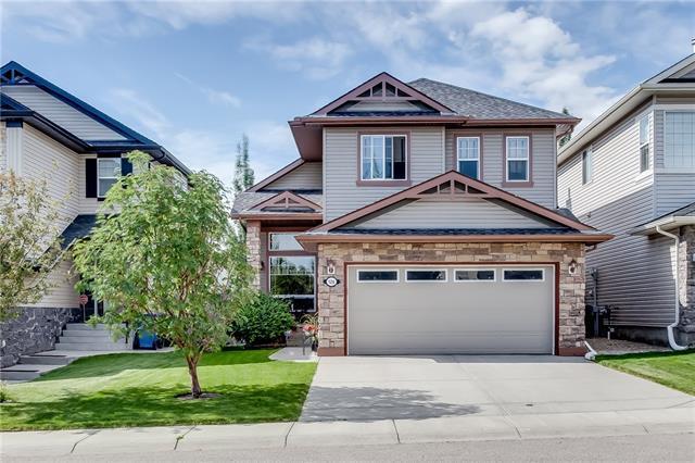 126 Kincora Park NW, Calgary, AB T3R 1L6 (#C4214437) :: Redline Real Estate Group Inc