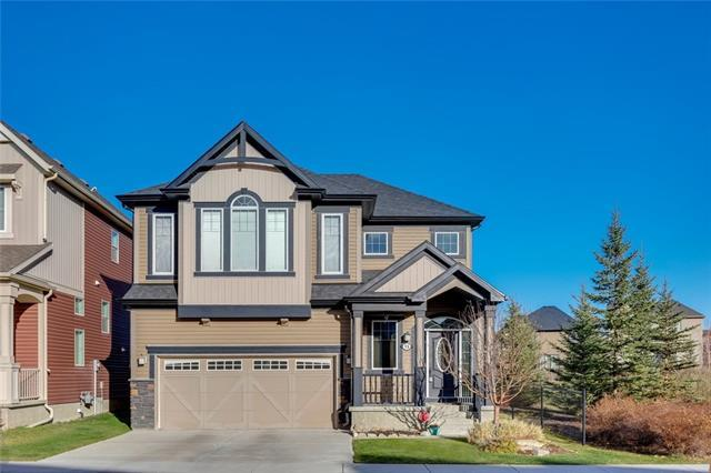 15 Windhaven Gardens SW, Airdrie, AB T4B 0T9 (#C4214463) :: The Cliff Stevenson Group