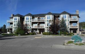 248 Sunterra Ridge Place #209, Cochrane, AB T4C 2J6 (#C4214499) :: Calgary Homefinders