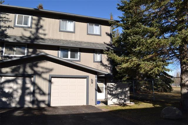 27 Silver Springs Drive NW #62, Calgary, AB T3B 4N3 (#C4214541) :: The Cliff Stevenson Group