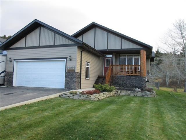 20803 25 Avenue, Crowsnest Pass, AB T0K 0C0 (#C4214544) :: Tonkinson Real Estate Team