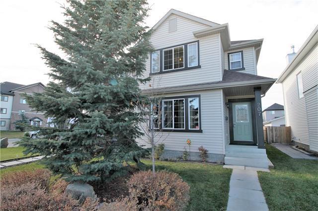 207 Bridlecrest Boulevard SW, Calgary, AB T2Y 4Y6 (#C4214546) :: Your Calgary Real Estate