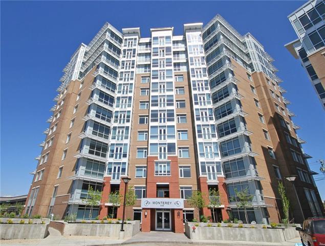 16 Varsity Estates Circle NW #808, Calgary, AB T3A 2C5 (#C4214560) :: Your Calgary Real Estate
