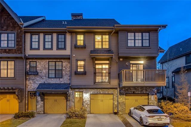 438 Ascot Circle SW, Calgary, AB T3H 0X3 (#C4214573) :: Tonkinson Real Estate Team