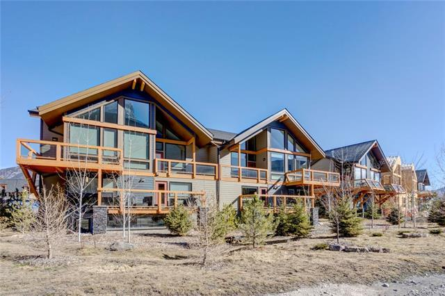 105 Stewart Creek Rise #203, Canmore, AB T1W 0G6 (#C4214589) :: Redline Real Estate Group Inc