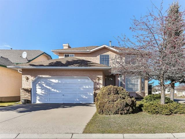 445 Applewood Place SE, Calgary, AB T2A 7N2 (#C4214617) :: Redline Real Estate Group Inc
