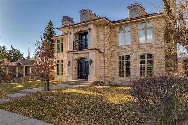 3831 11 Street SW, Calgary, AB T2T 3M5 (#C4214639) :: Tonkinson Real Estate Team