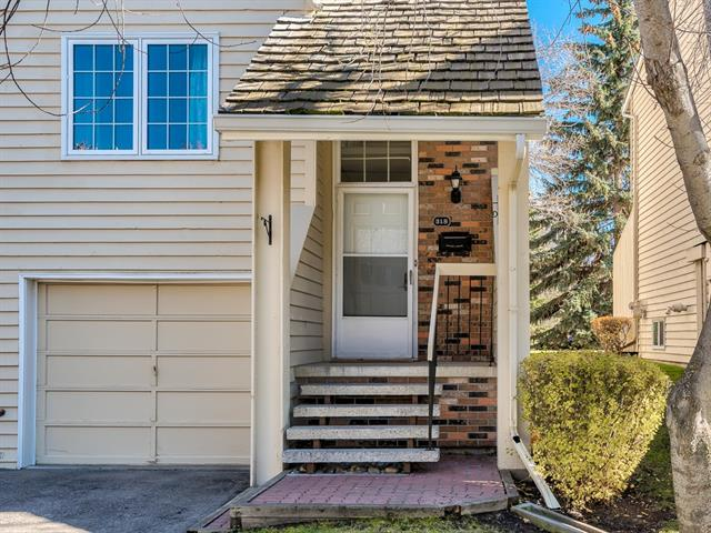 318 Point Mckay Gardens NW, Calgary, AB T3B 4V8 (#C4214640) :: Your Calgary Real Estate