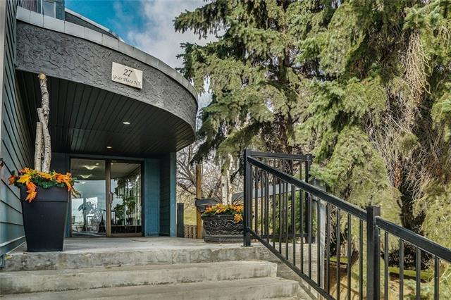 27 Grier Place NE #5207, Calgary, AB T2K 5Y5 (#C4214648) :: Tonkinson Real Estate Team