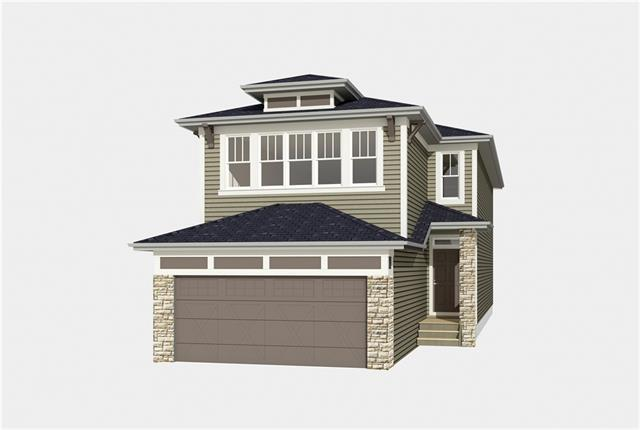 19 Heritage Heights, Cochrane, AB T4C 2R4 (#C4214656) :: The Cliff Stevenson Group