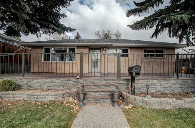 428 71 Avenue SE, Calgary, AB T2H 0S4 (#C4214660) :: Calgary Homefinders