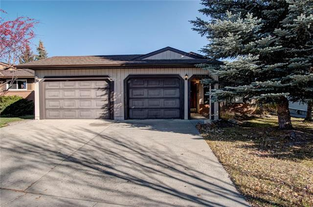 14628 Deer Run Boulevard SE, Calgary, AB T2J 6R1 (#C4214702) :: Tonkinson Real Estate Team