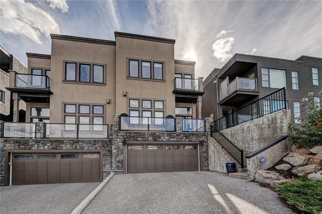 1913 28 Avenue SW, Calgary, AB  (#C4214705) :: Tonkinson Real Estate Team