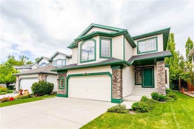 10910 Valley Springs Road NW, Calgary, AB T3B 5P8 (#C4214709) :: Tonkinson Real Estate Team