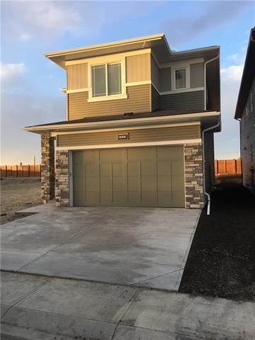 444 Chinook Gate Square, Airdrie, AB  (#C4214724) :: Redline Real Estate Group Inc