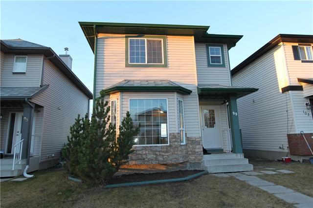 99 Arbour Meadows Close NW, Calgary, AB T3G 5J4 (#C4214728) :: Calgary Homefinders