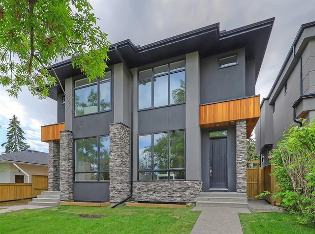 3737 43 Street SW, Calgary, AB T3E 3P7 (#C4214740) :: Tonkinson Real Estate Team