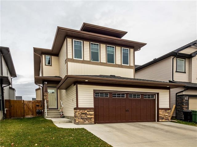 18 Walden Court SE, Calgary, AB T2X 0N8 (#C4214746) :: Your Calgary Real Estate
