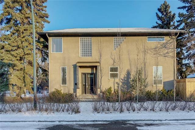 239 31 Avenue NW, Calgary, AB T2M 2P3 (#C4214765) :: Tonkinson Real Estate Team