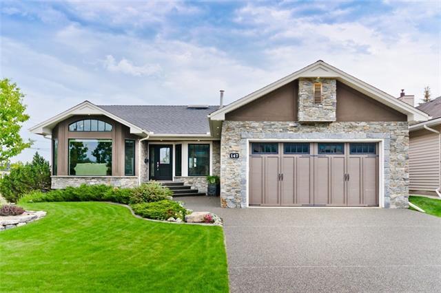 147 Varsity Estates Terrace NW, Calgary, AB T3B 5J7 (#C4214773) :: Your Calgary Real Estate