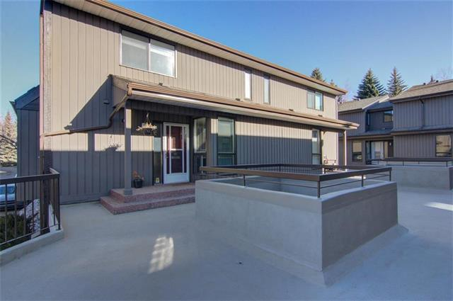3240 66 Avenue SW #1317, Calgary, AB T3E 6M5 (#C4214775) :: Tonkinson Real Estate Team