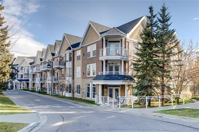 3000 Marda Link SW #153, Calgary, AB T3E 4V3 (#C4214794) :: Redline Real Estate Group Inc