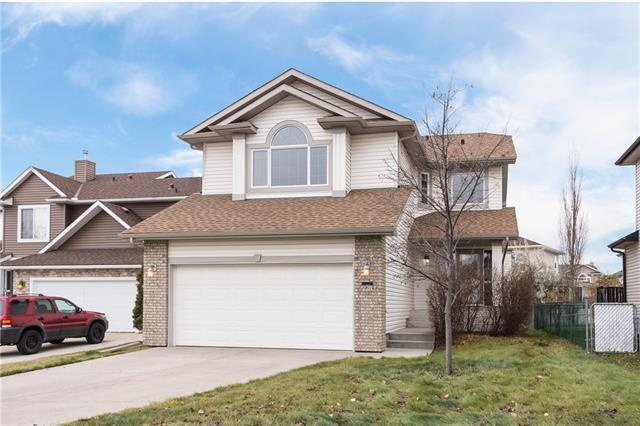 228 Fairways Bay NW, Airdrie, AB T4B 2P5 (#C4214824) :: Your Calgary Real Estate