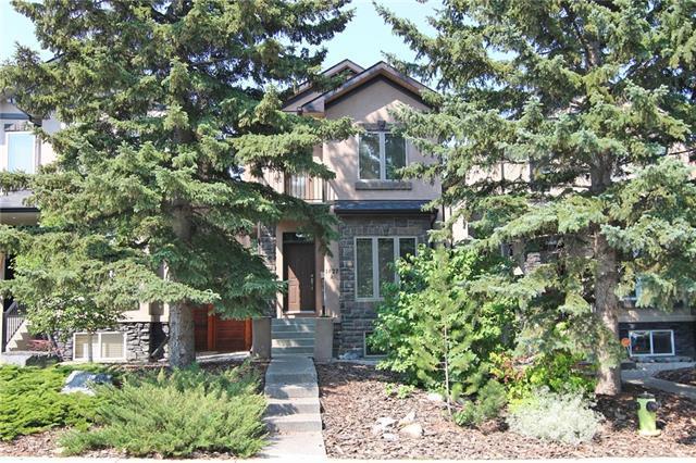 1427A 28 Street SW, Calgary, AB T3C 1L8 (#C4214830) :: Calgary Homefinders