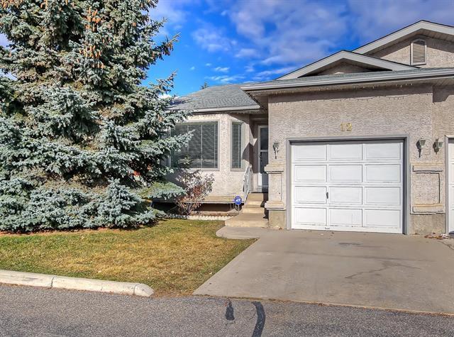 12 Rundlelawn Green NE, Calgary, AB T1Y 6S5 (#C4214832) :: Your Calgary Real Estate