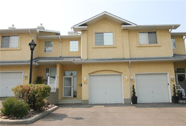 35 Beddington Gardens NE, Calgary, AB T3K 4N9 (#C4214837) :: Tonkinson Real Estate Team