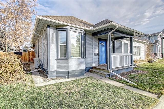 222 12 Avenue NW, Calgary, AB T2M 0C5 (#C4214838) :: Your Calgary Real Estate