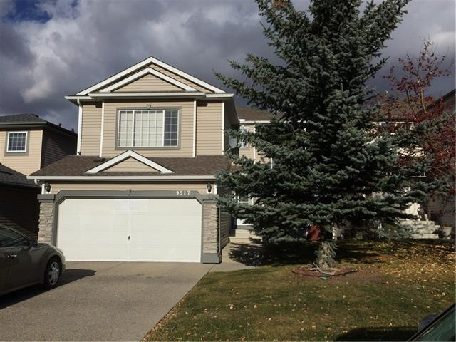 9517 Hidden Valley Drive NW, Calgary, AB T3A 5S9 (#C4214867) :: Calgary Homefinders