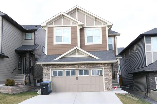 29 Kincora Street NW, Calgary, AB T3R 0N4 (#C4214878) :: Redline Real Estate Group Inc