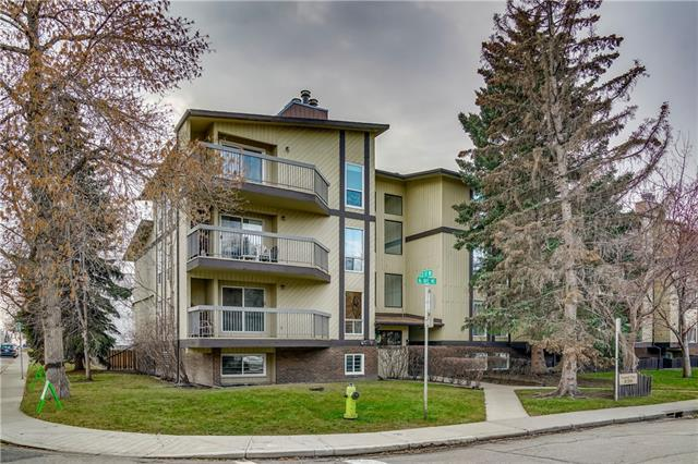 239 6 Avenue NE #108, Calgary, AB T2E 0L8 (#C4214885) :: Your Calgary Real Estate