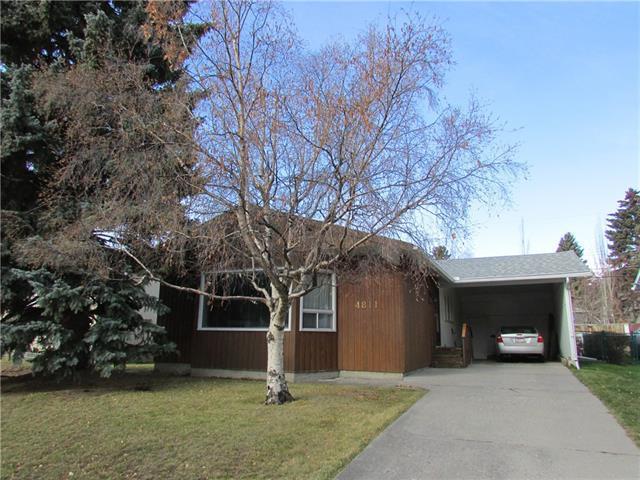 4811 Brockington Road NW, Calgary, AB T2L 1R5 (#C4214891) :: Calgary Homefinders