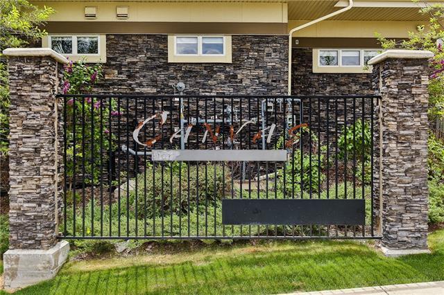 23 Millrise Drive SW #433, Calgary, AB T2Y 3V1 (#C4214895) :: Tonkinson Real Estate Team