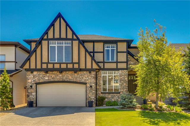 279 Discovery Ridge Way SW, Calgary, AB T3H 5S8 (#C4214917) :: Tonkinson Real Estate Team