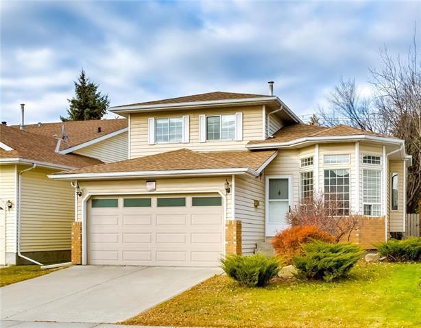 244 Riverglen Place SE, Calgary, AB T2C 3T4 (#C4214930) :: Tonkinson Real Estate Team