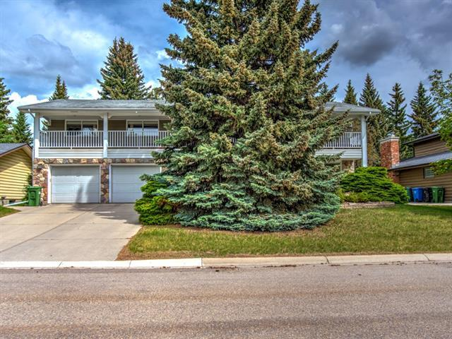20 Varsville Place NW, Calgary, AB T3A 0A8 (#C4214946) :: Your Calgary Real Estate