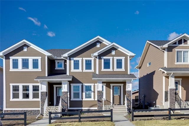 109 Heartland Boulevard, Cochrane, AB T4C 2R1 (#C4214948) :: Twin Lane Real Estate