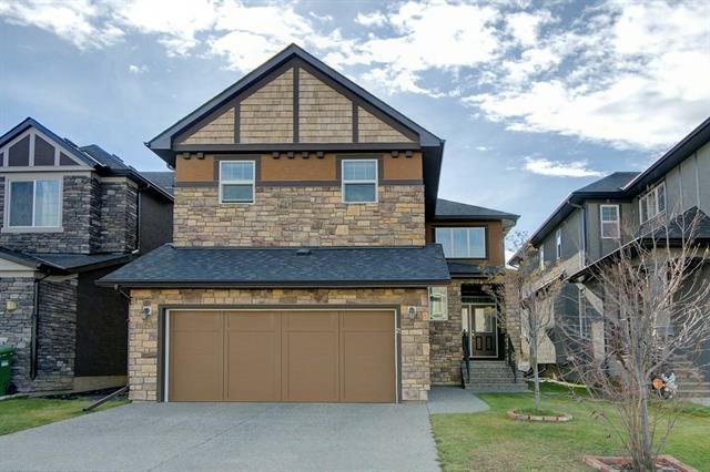 27 Aspenshire Drive SW, Calgary, AB T3H 0M2 (#C4214949) :: Tonkinson Real Estate Team