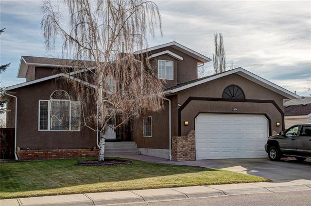 159 Cambria Road, Strathmore, AB T1P 1L9 (#C4214950) :: The Cliff Stevenson Group