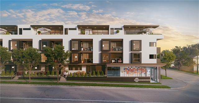 3375 15 Street SW #401, Calgary, AB T2T 3Z5 (#C4214962) :: Tonkinson Real Estate Team