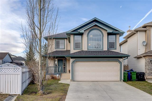 92 Bridlewood Circle SW, Calgary, AB T2Y 3K9 (#C4214976) :: Your Calgary Real Estate
