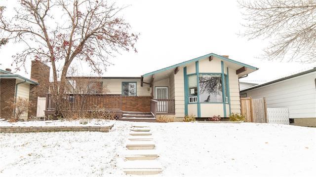 140 Whitehorn Crescent NE, Calgary, AB T1Y 1X6 (#C4214979) :: Tonkinson Real Estate Team